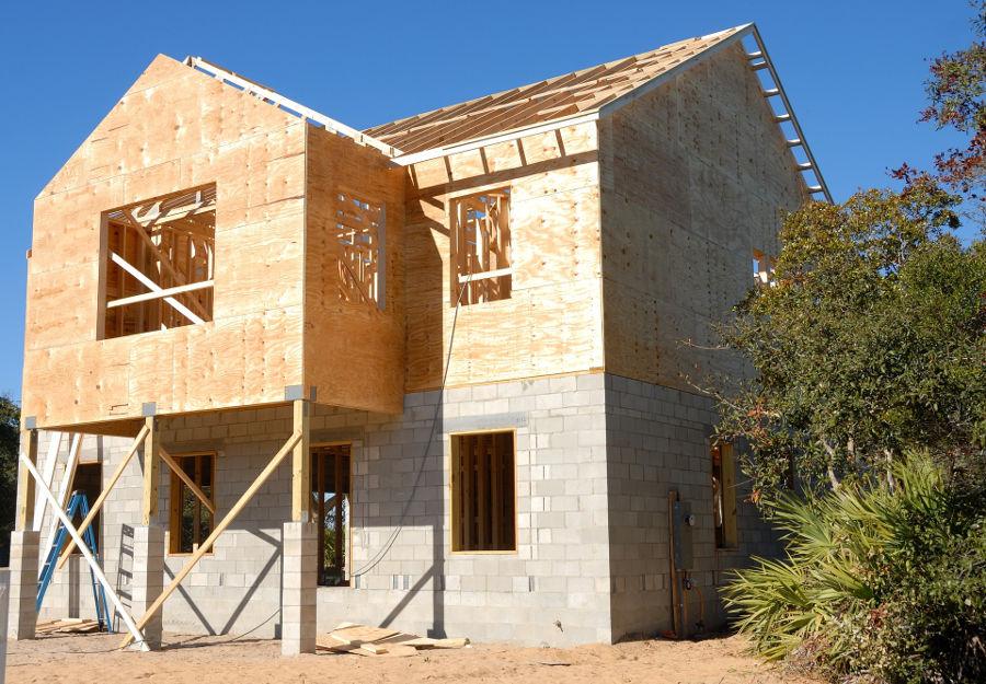 Badanie gruntu pod budowę domu może uchronić Cię przed nieprzyjemnymi konsekwencjami