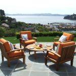 Ogrodowe aranżacje - wybieramy najlepsze meble dla przydomowej przestrzeni