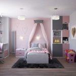 Oświetlenie pokoju dziecięcego - sprawdź, jak wpływa na funkcjonalność wnętrza