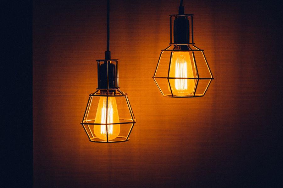 Oświetlenie mieszkania w industrialnym stylu