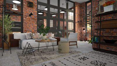 Styl w architekturze wnętrz - najpopularniejszy wystrój współczesnych mieszkań